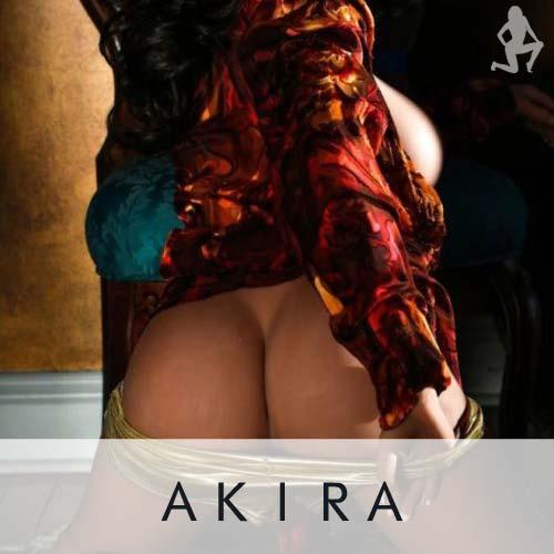 Sexdockan Akira 2