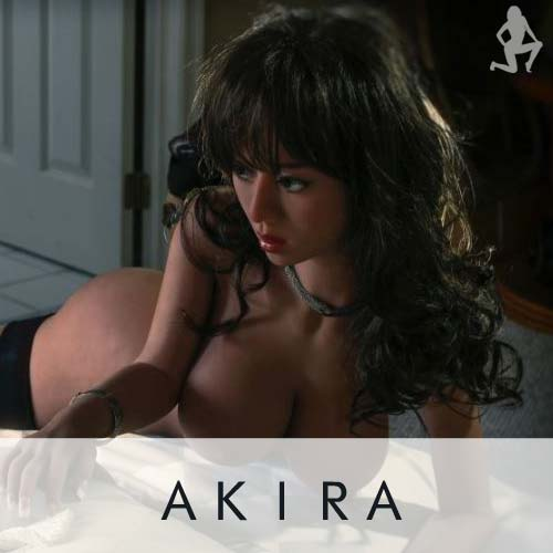 Sexdockan Akira
