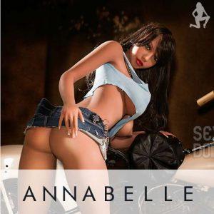 Annabella Sexdocka 3