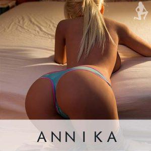 Sexdockan Annika