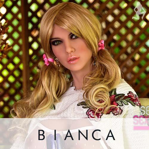 Sexdockan Bianca