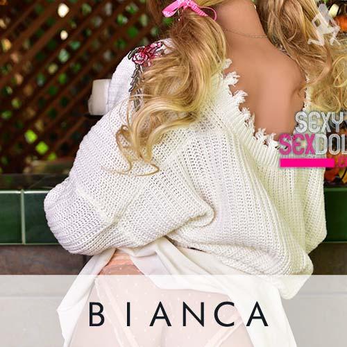 Sexdockan Bianca 2