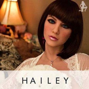 Sexdockan Hailey