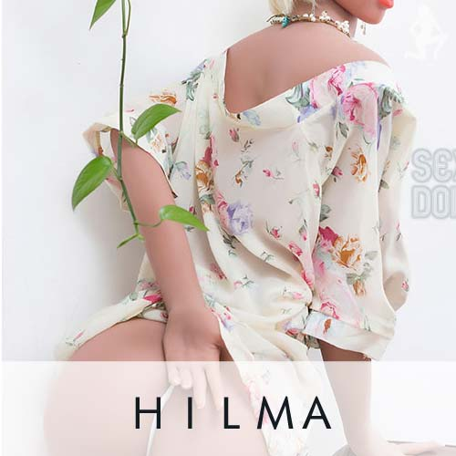Sexdockan Hilma 3