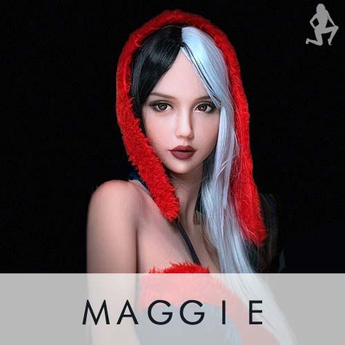 Sexdockan Maggie